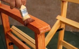 Как выбрать краску для мебели?