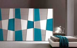 Можно ли покрасить лакированный шкаф?