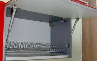 Что такое доводчики для кухни?