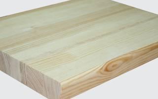 Как делать ступеньки из дерева?