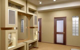 Как отреставрировать поцарапанную дверь?