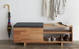 Что такое банкетка в мебели?