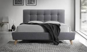Из какого материала лучше покупать кровать?