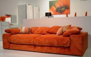 Какую ткань лучше выбрать для обивки дивана?