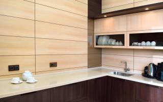 Панель декоративная МДФ для кухни